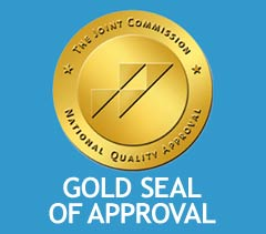 Gold Seal of Approval